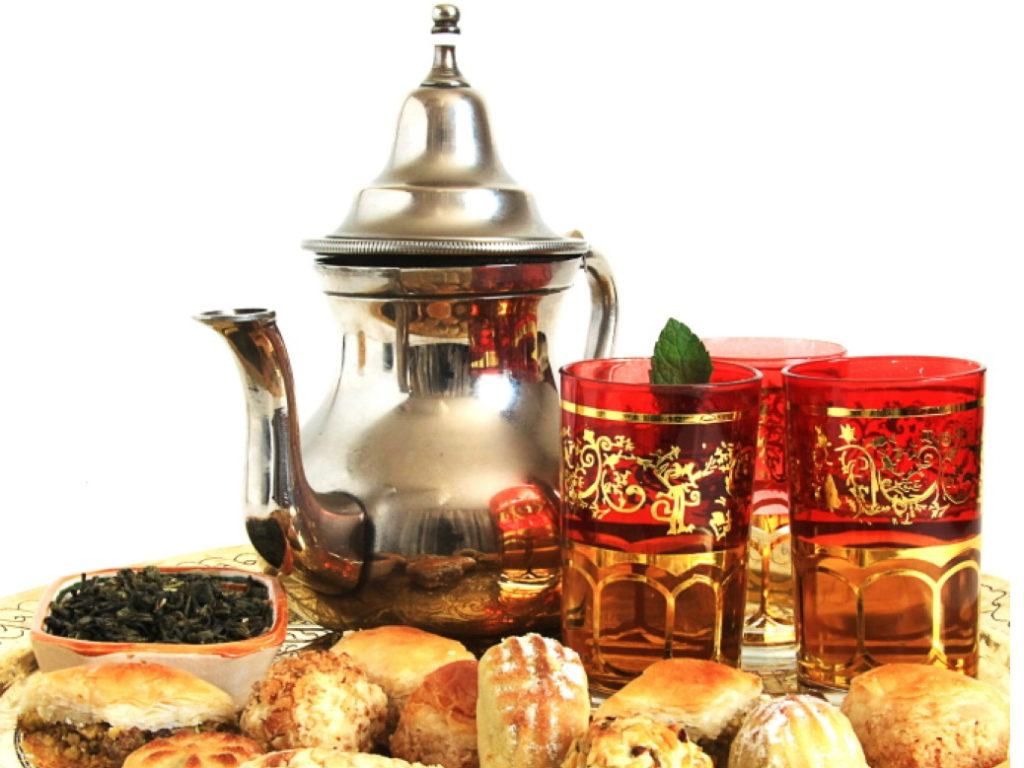 Photographe culinaire marrakech