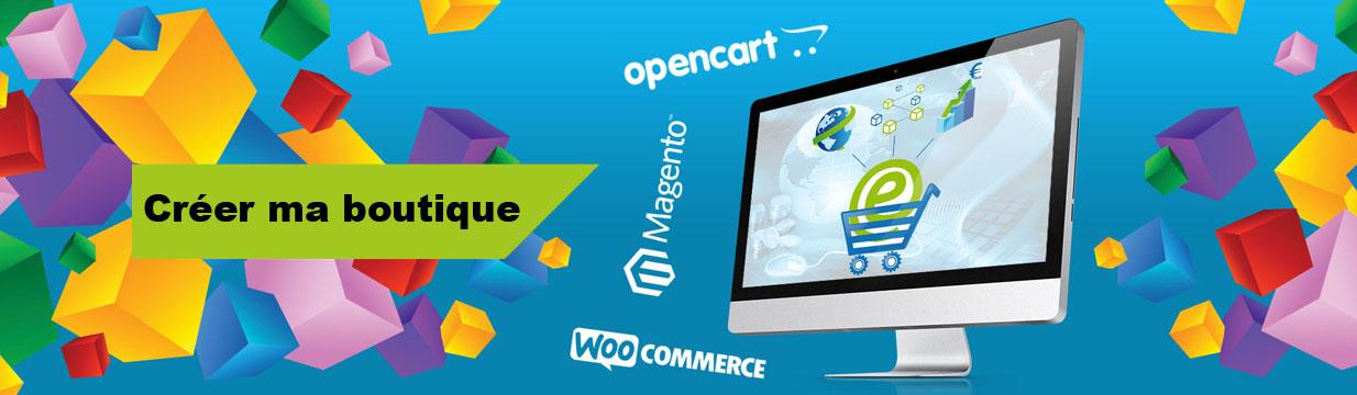 Création site ecommerce marrakech maroc